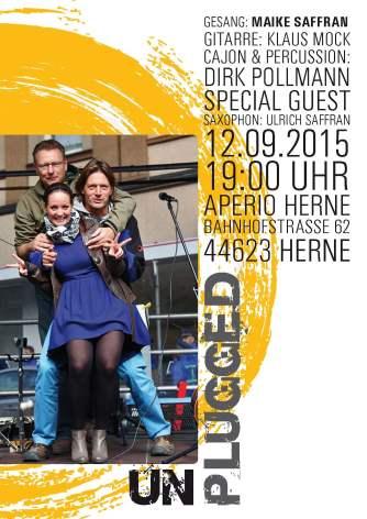 Plakat Aperio